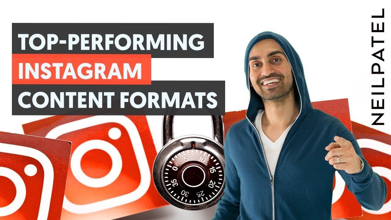 27 Content Types For Instagram – Module 1 – Lesson 3 – Instagram Unlocked