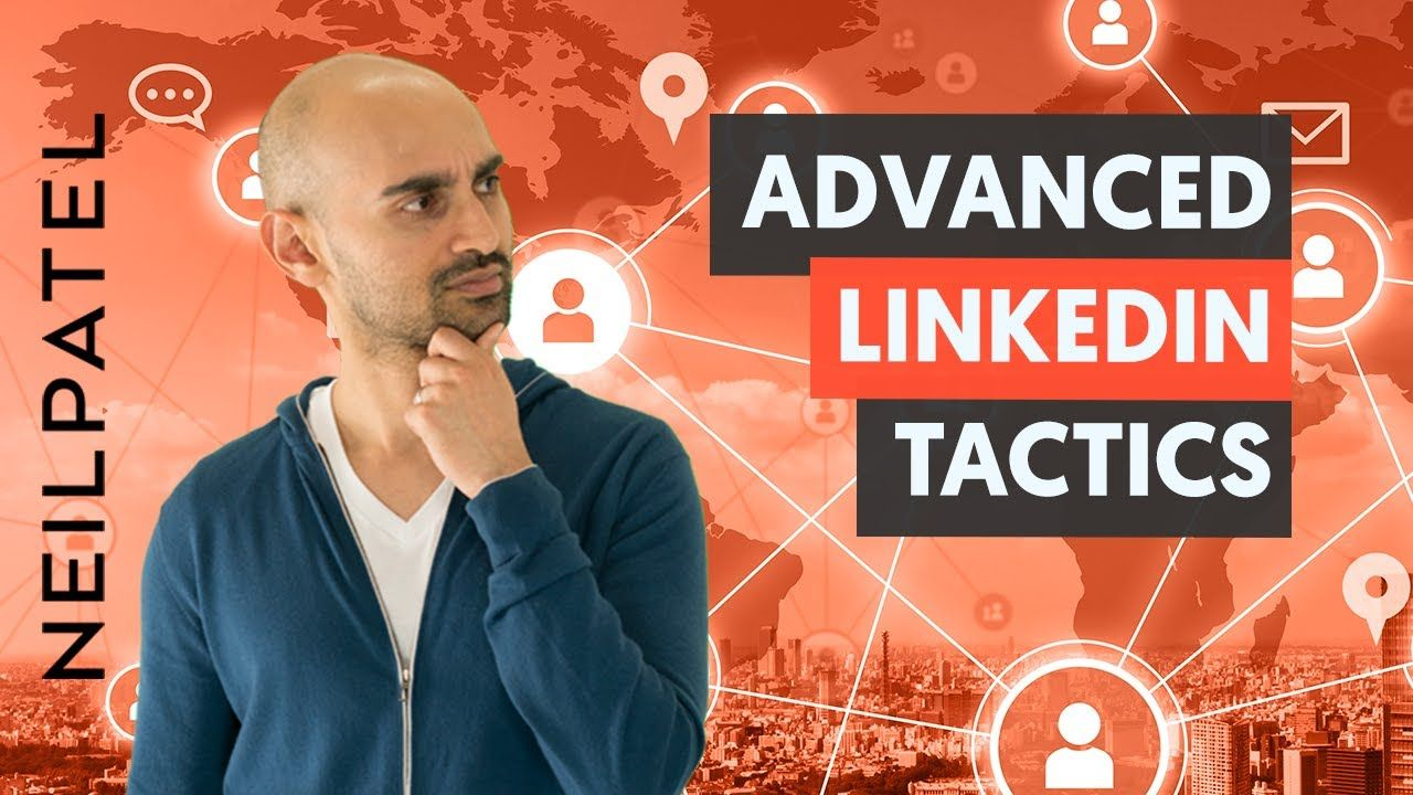 Advanced LinkedIn Tactics – Module 2 – Lesson 3 – LinkedIn Unlocked