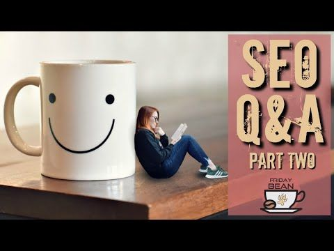 Answering your burning Etsy SEO questions PART TWO – The Friday Bean Coffee Meet
