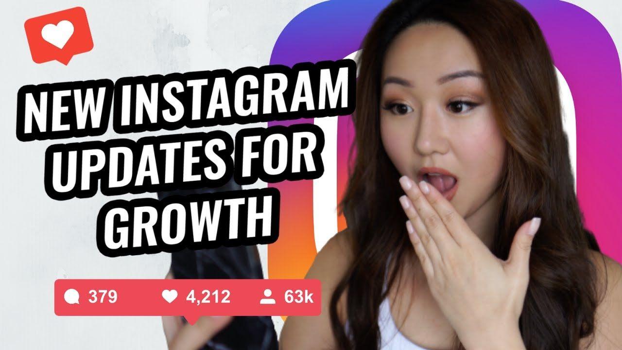BEST Instagram Algorithm Updates To Grow FASTER in 2020