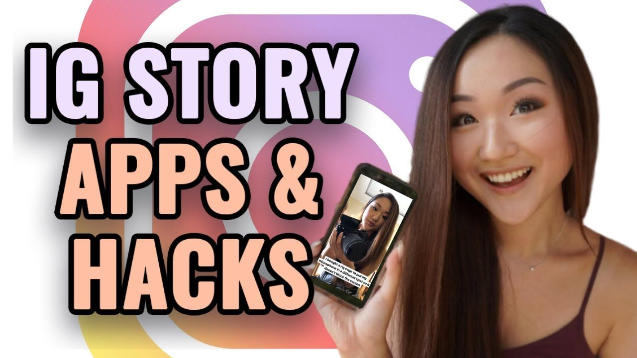 BEST Instagram Story HACKS and APPS (Get MORE VIEWS!)