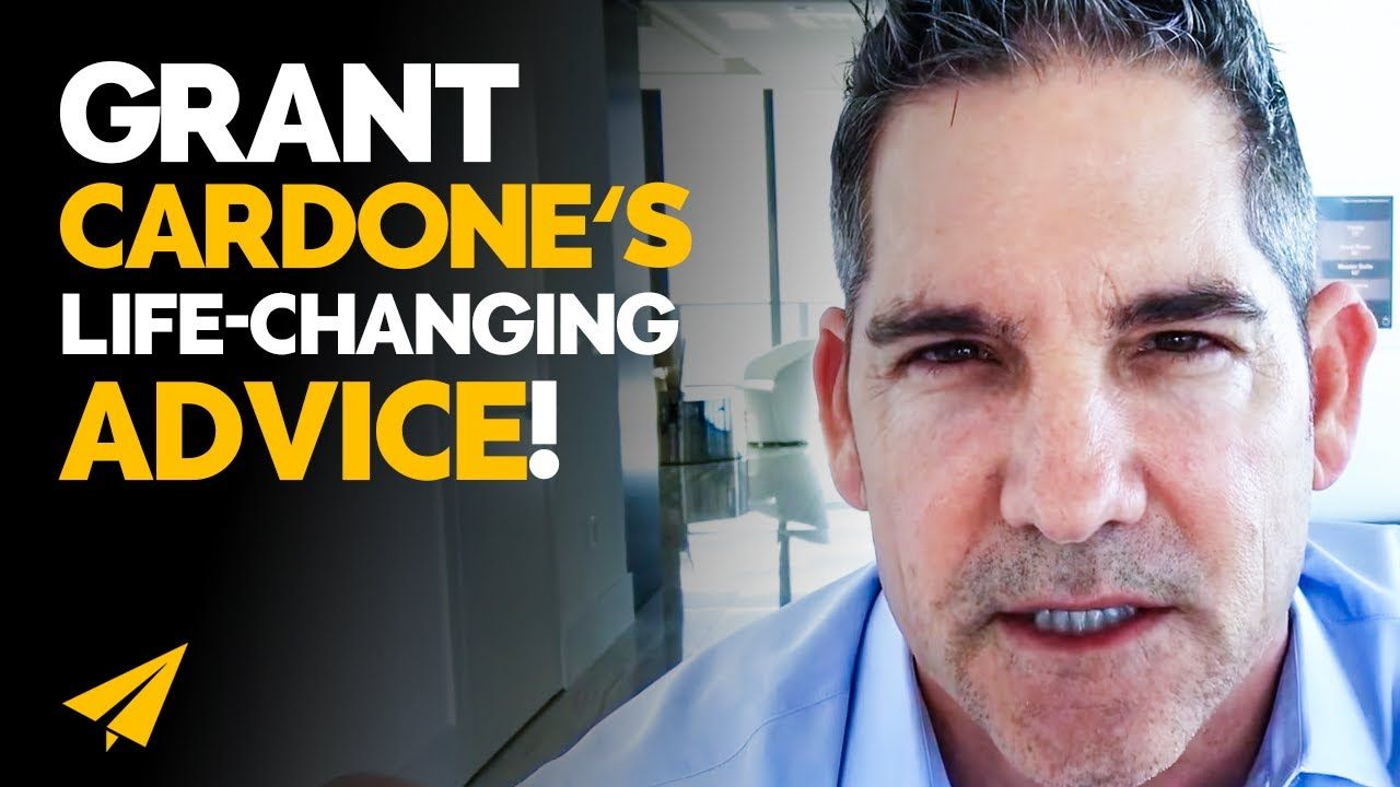 Best Grant Cardone MOTIVATION (3 HOURS of Pure INSPIRATION!)   #BelieveLife