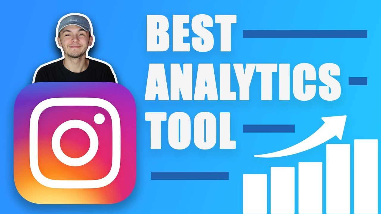 Best Instagram Analytics Tool in 2020 - Hashtag Analytics ...