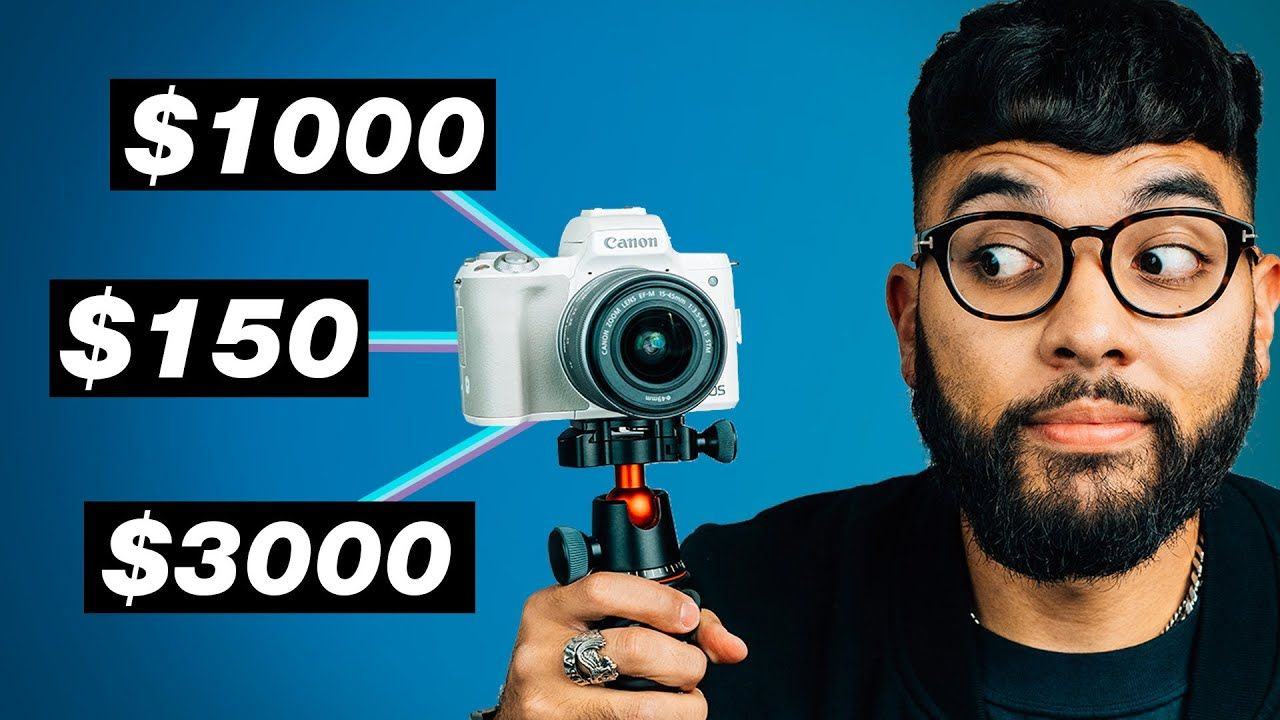 Best YouTube Studio Gear Setups For Every Budget (Beginner to Pro!)