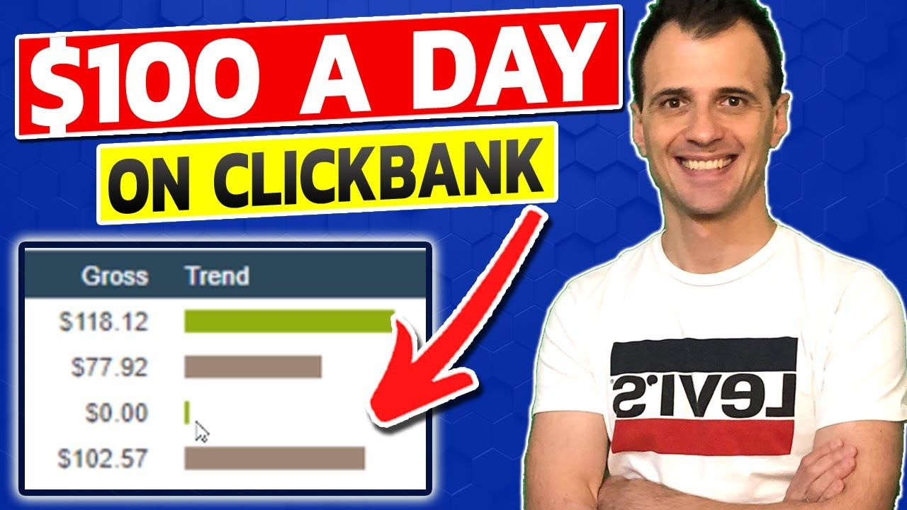 Clickbank For Beginners: How To Make Money On Clickbank Step By Step