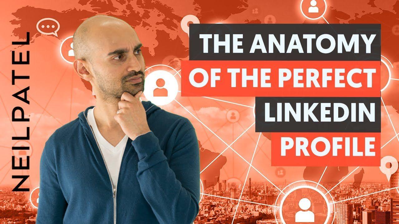 Creating the Perfect LinkedIn Profile – Module 1 – Lesson 2 – LinkedIn Unlocked