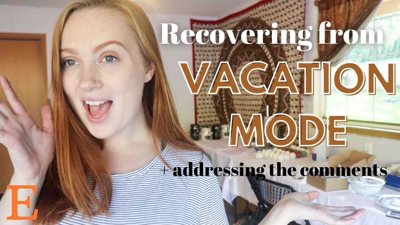 DITL Running My Etsy Shop VLOG + Addressing the Comments