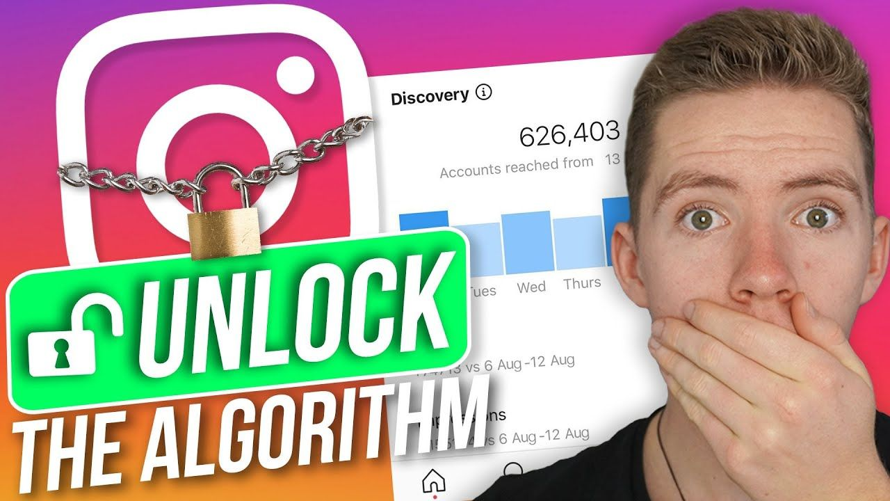 Explode Your Instagram Growth   How to grow with the Instagram algorithm