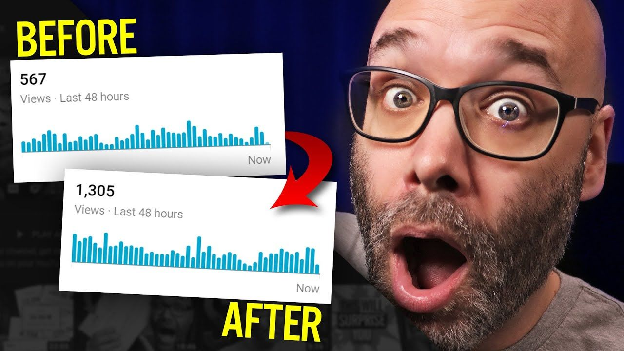 Get More YouTube Views With This Easy Hack