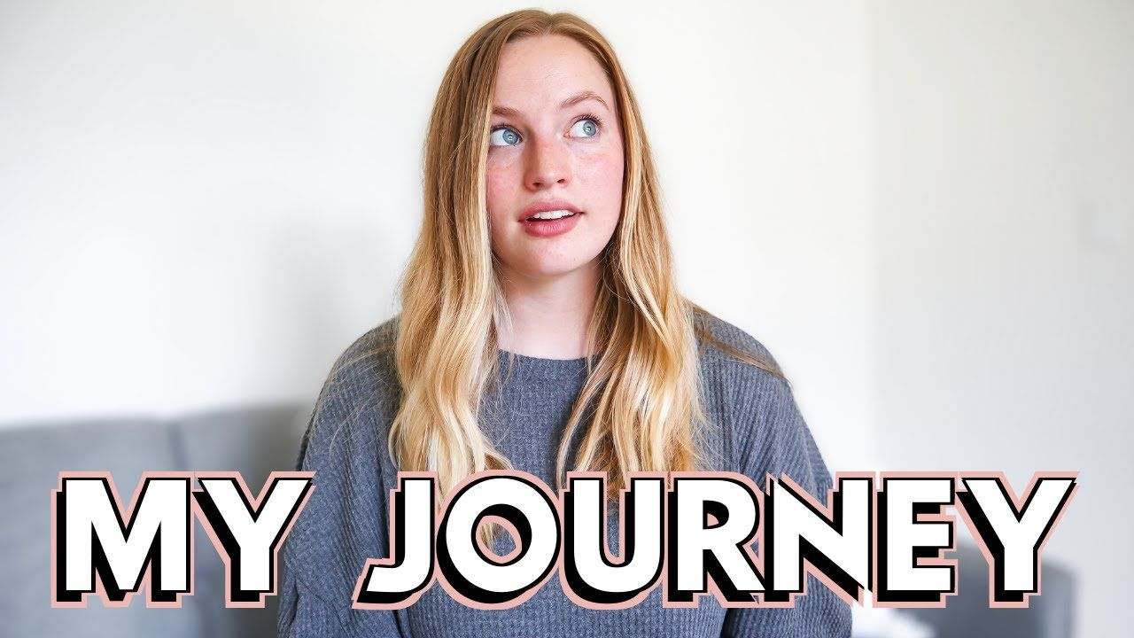 HOW I BECAME A FULL-TIME YOUTUBER // The start to my journey with blogging & YouTube (episode 1)