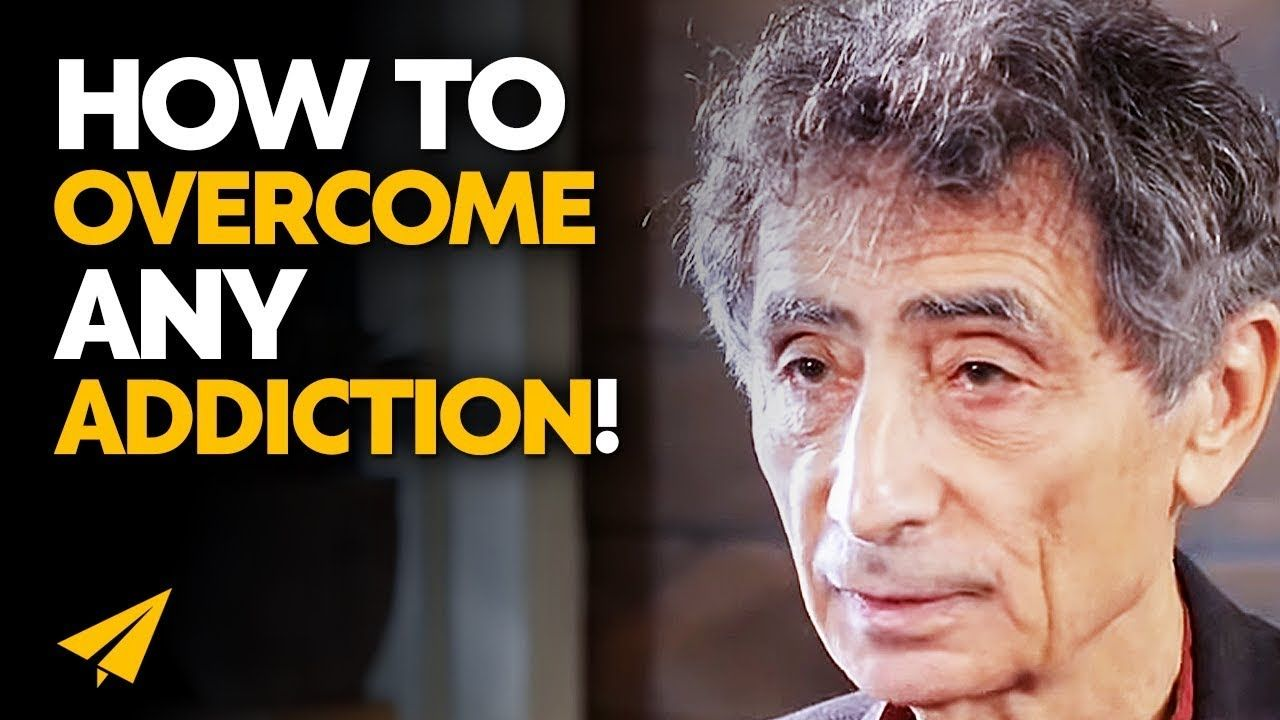 Here's HOW to Overcome MOST of Your HEALTH ISSUES!   Dr. Gabor Maté   Top 10 Rules