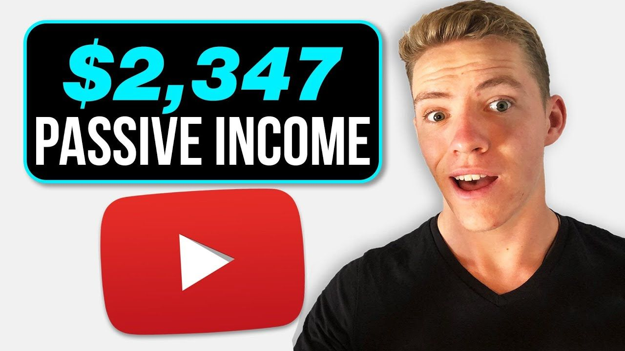 How I Made $2,346 From Youtube In September   Youtube Income Update