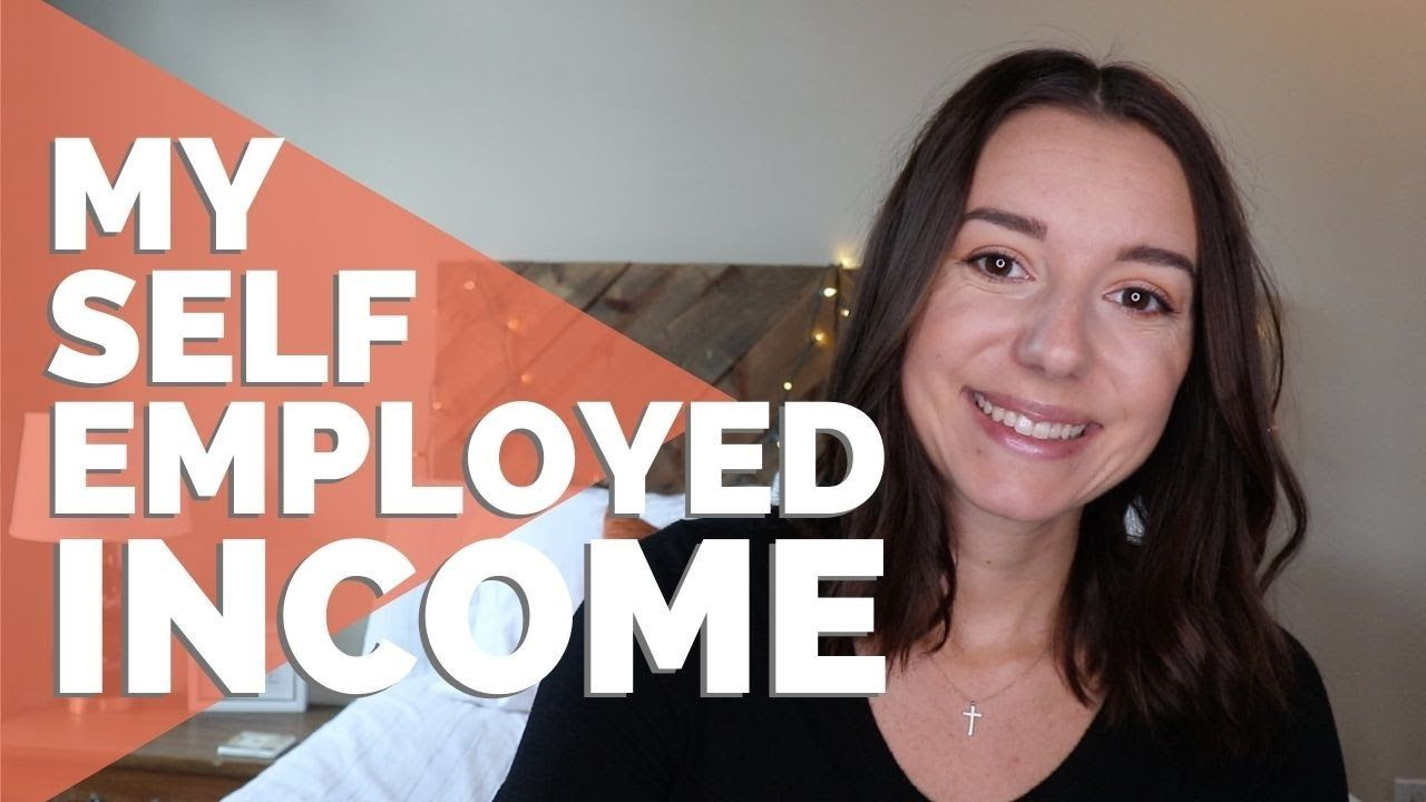 How Much I Earned This Month Being Self Employed   September 2020 Income Report