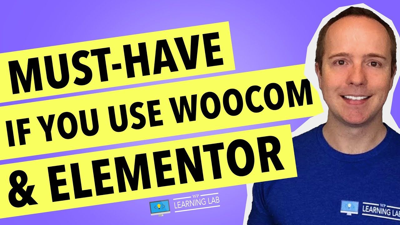 How To Customize Woocommerce Pages With Elementor & Woolentor