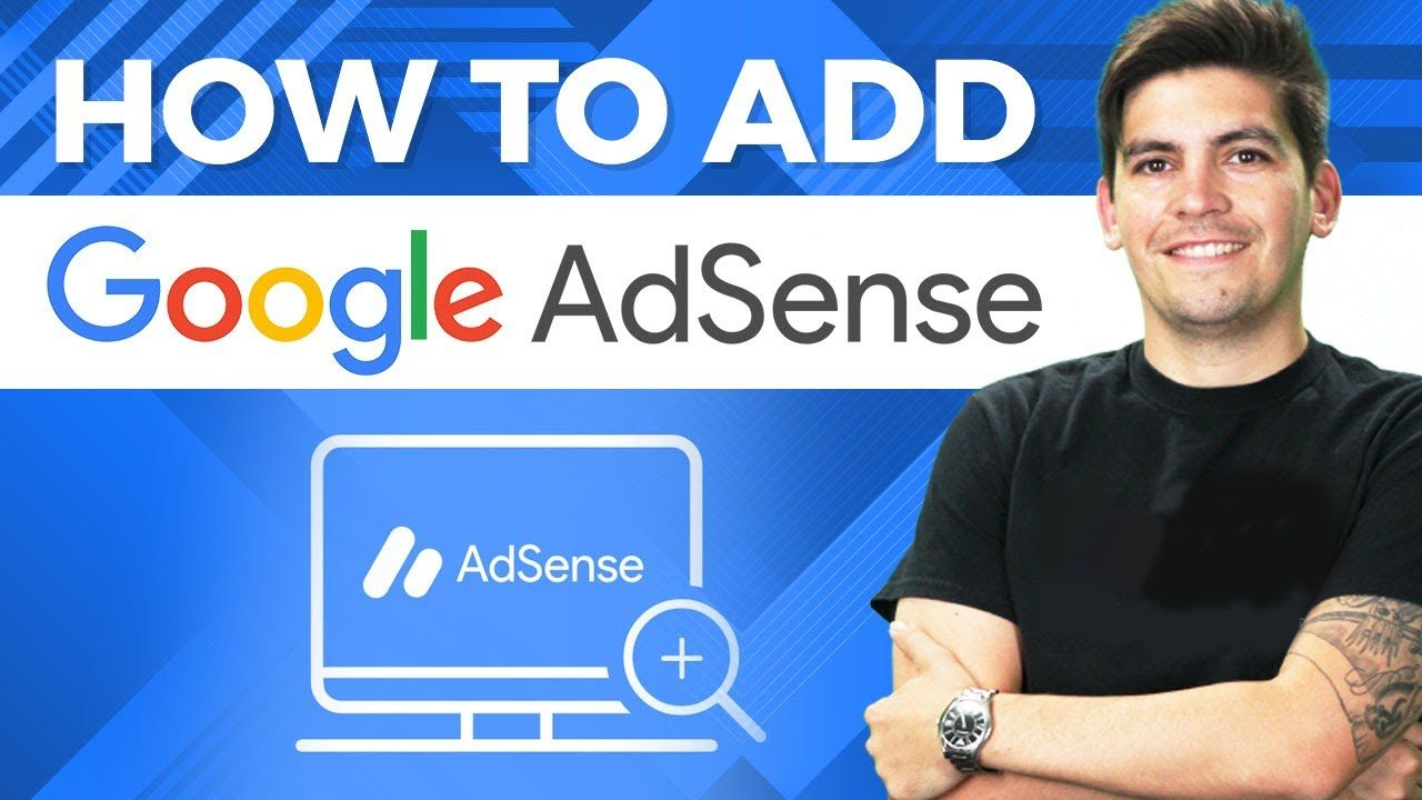 How To Easily Add Google Adsense To Your WordPress Website [Google Adsense Tutorial]