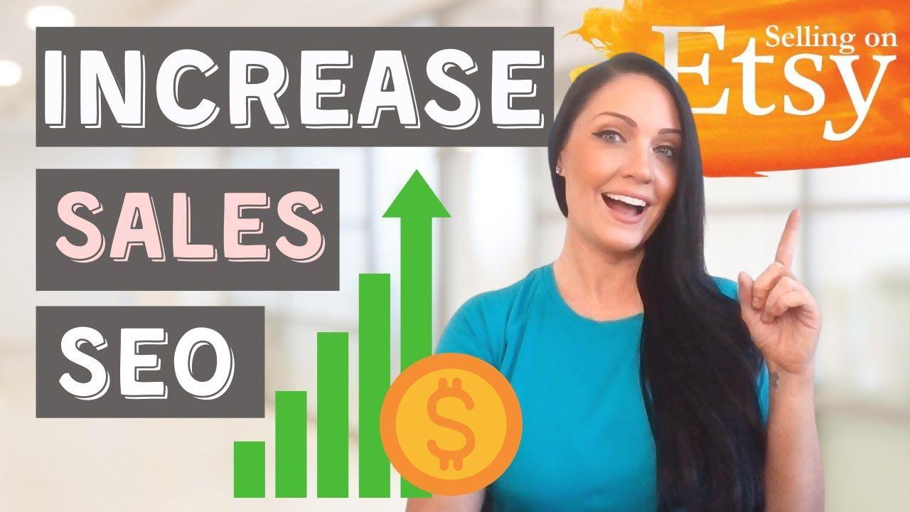 How To Increase Etsy Sales | Etsy SEO | Seller-Way Tools