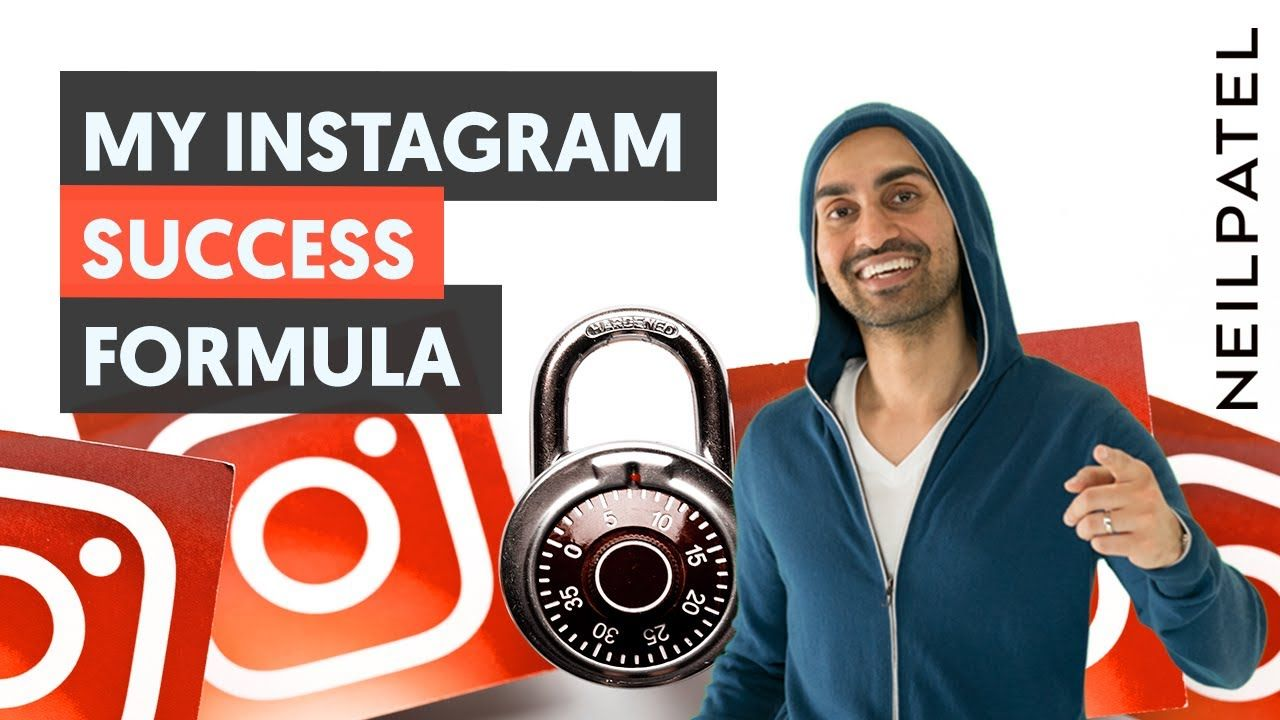 How To Market Your Instagram Content – Module 2 – Lesson 1 – Instagram Unlocked