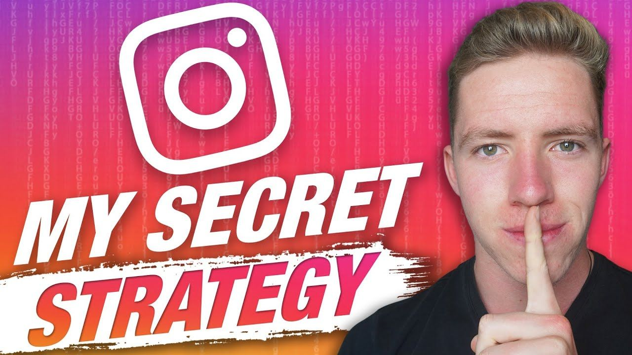 How To Turn Off The Instagram Algorithm [My Secret Strategy]