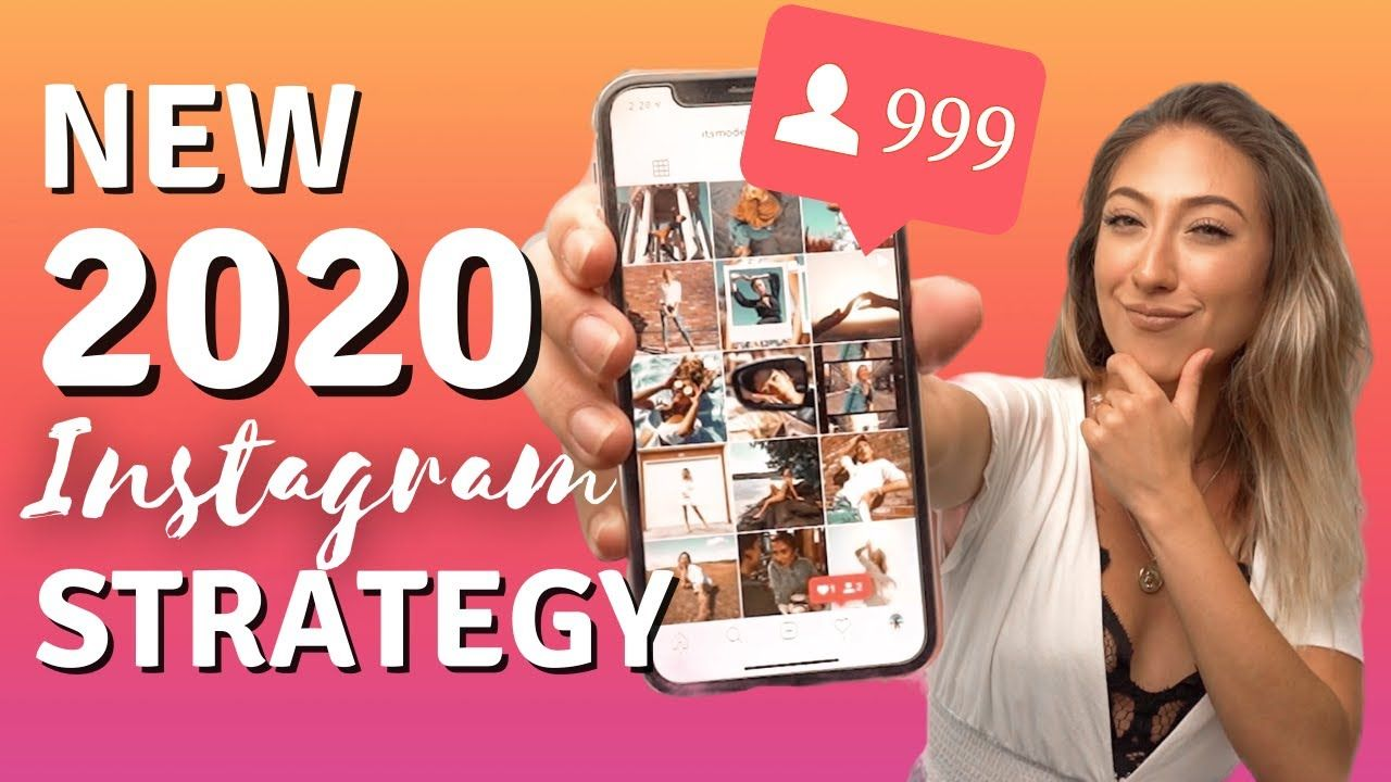 How to ACTUALLY grow your Instagram in 2020 | Apphi