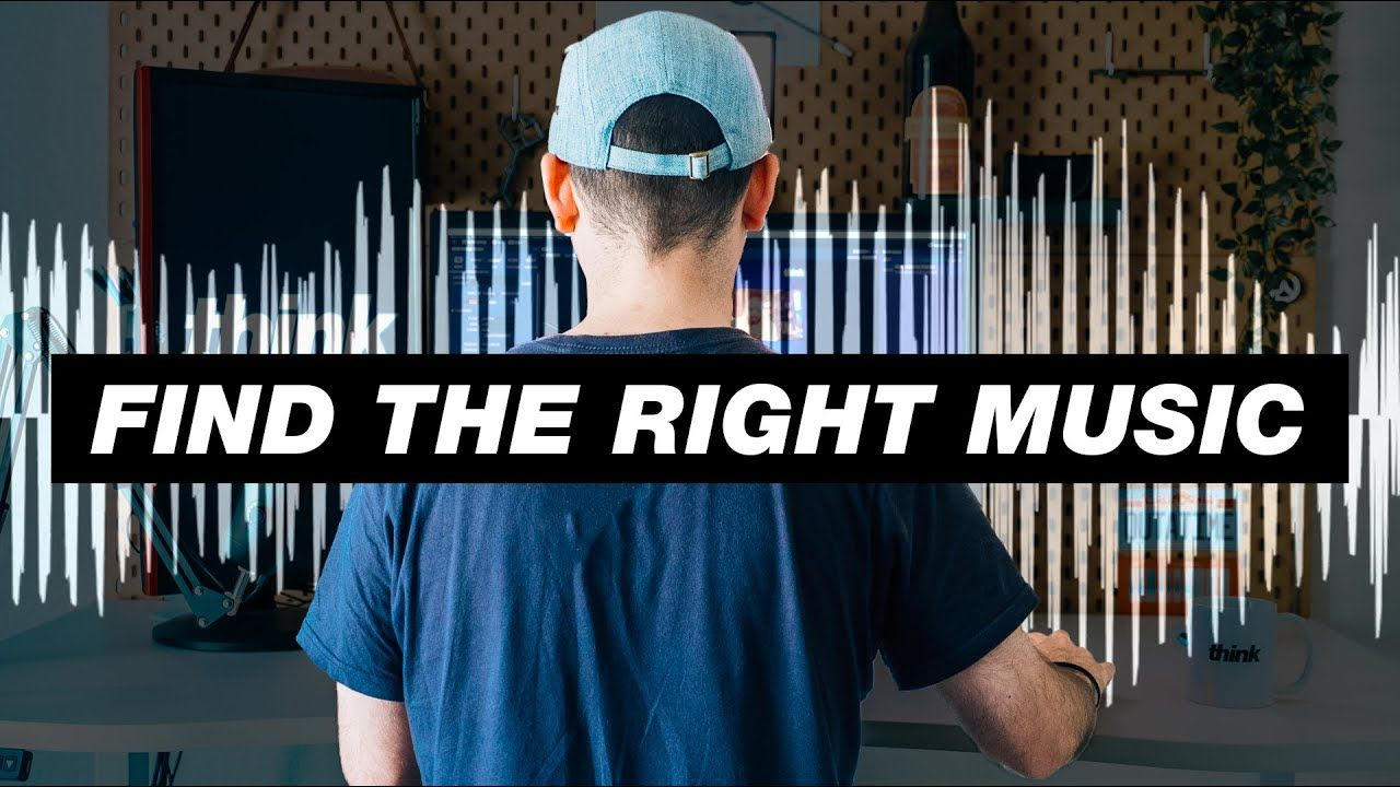 How to Choose Music for YouTube Videos – 3 Tips for Finding the Perfect Song