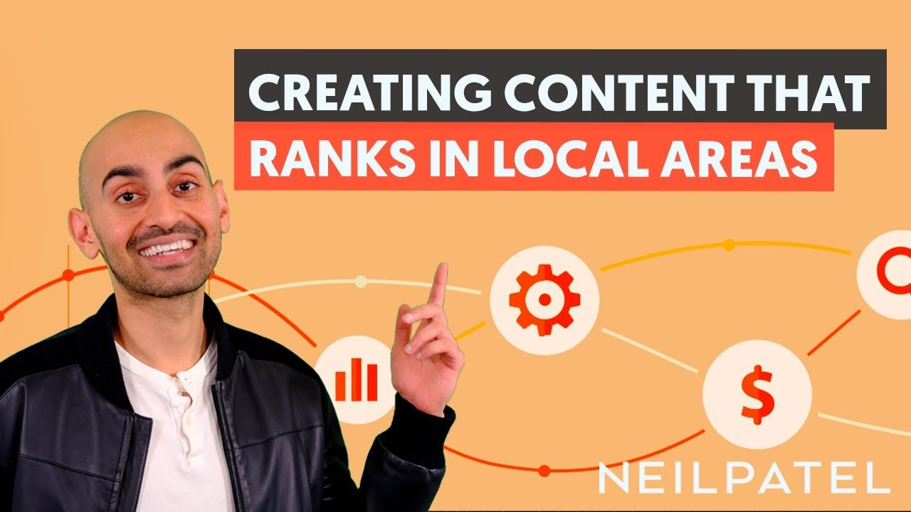 How to Create Content That Ranks in Local Areas – Module 2 – Lesson 1 – Local SEO Unlocked