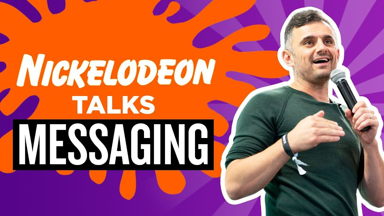How to Create The Most Impactful Story With Nickelodeon's CMO