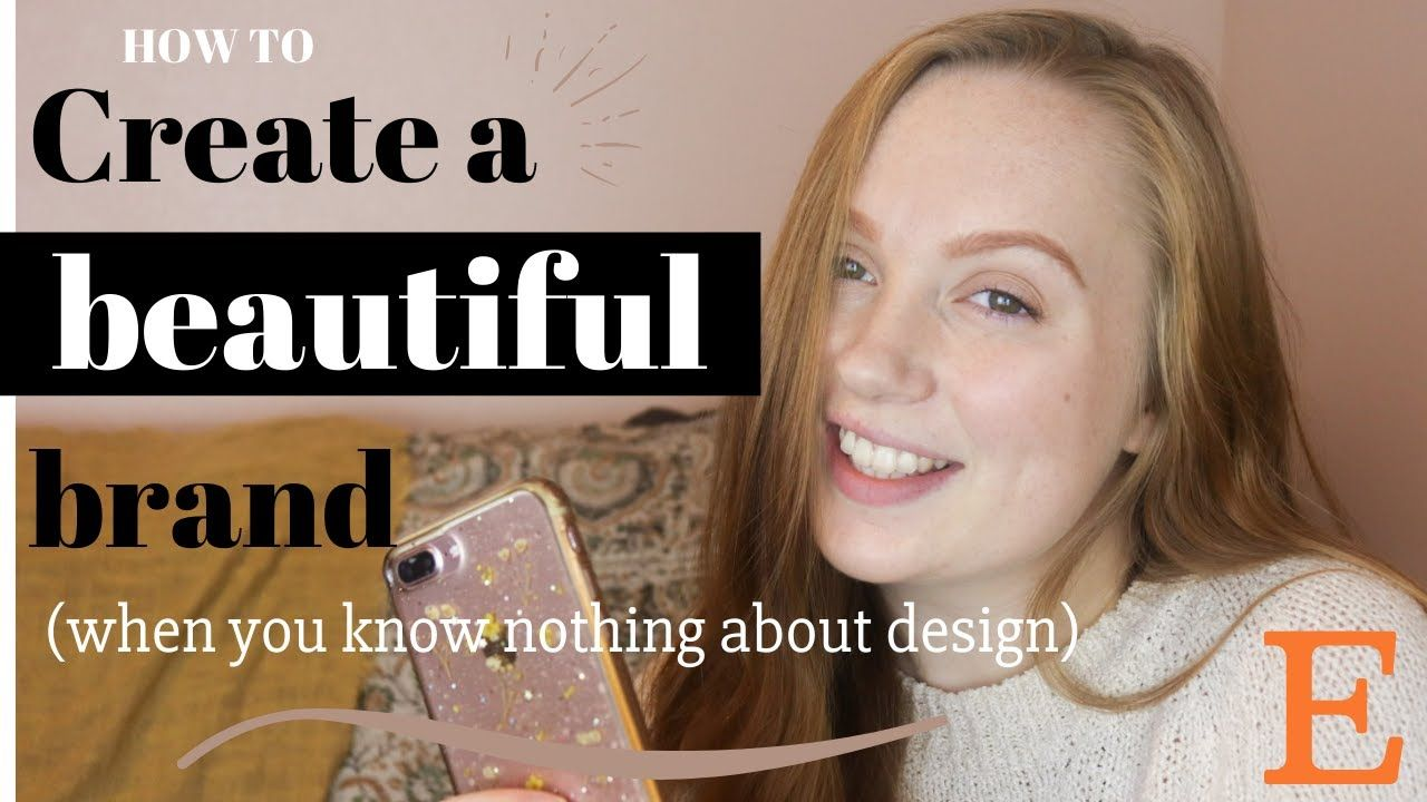 How to DIY Your Branding for Your Etsy Business // for the non-designer // on a budget
