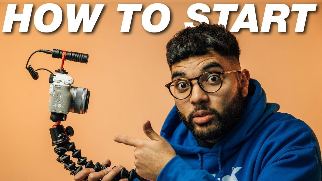 How to Get More VIEWS by Starting Your YouTube Videos with a POWERFUL INTRO