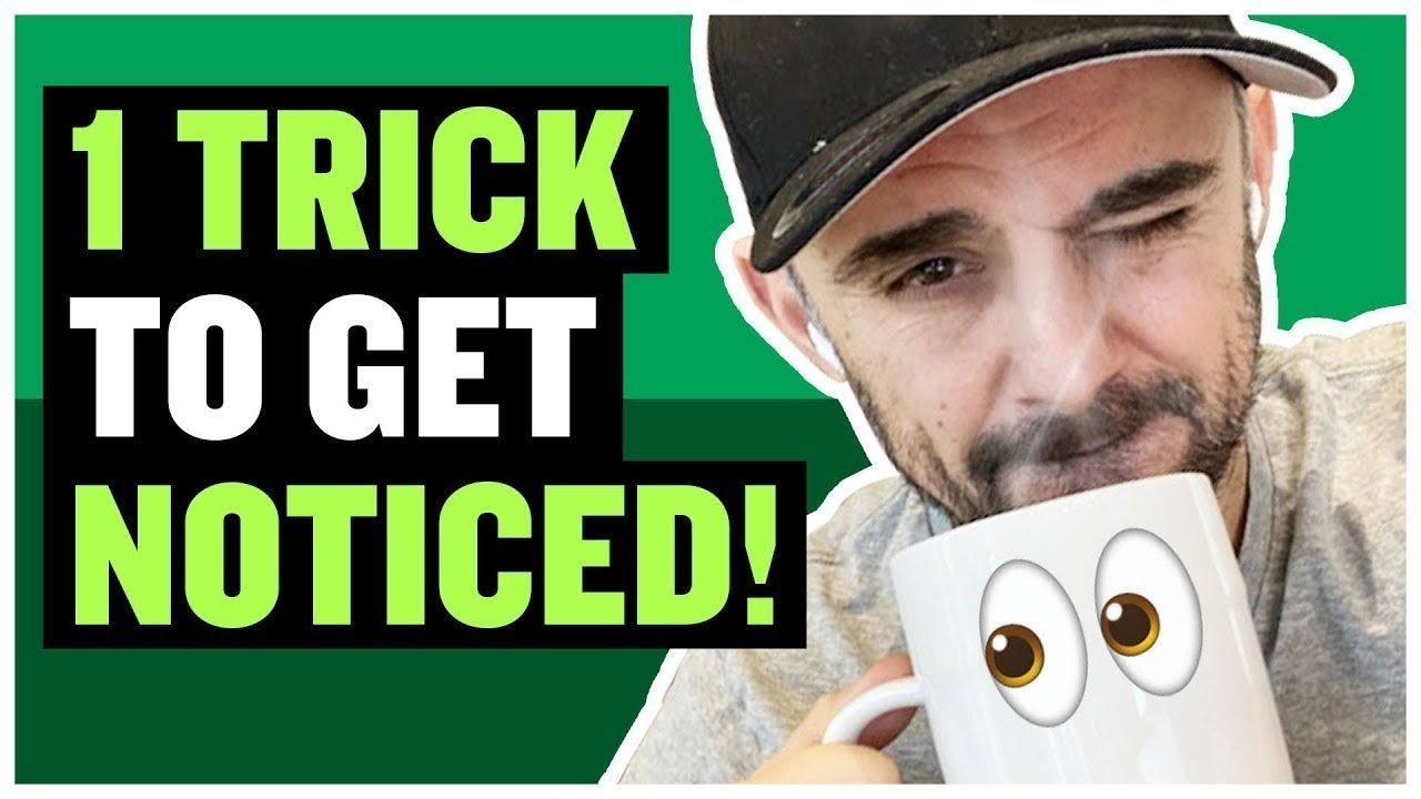 How to Get Your Message Heard Over All the Social Media Noise | Tea With GaryVee