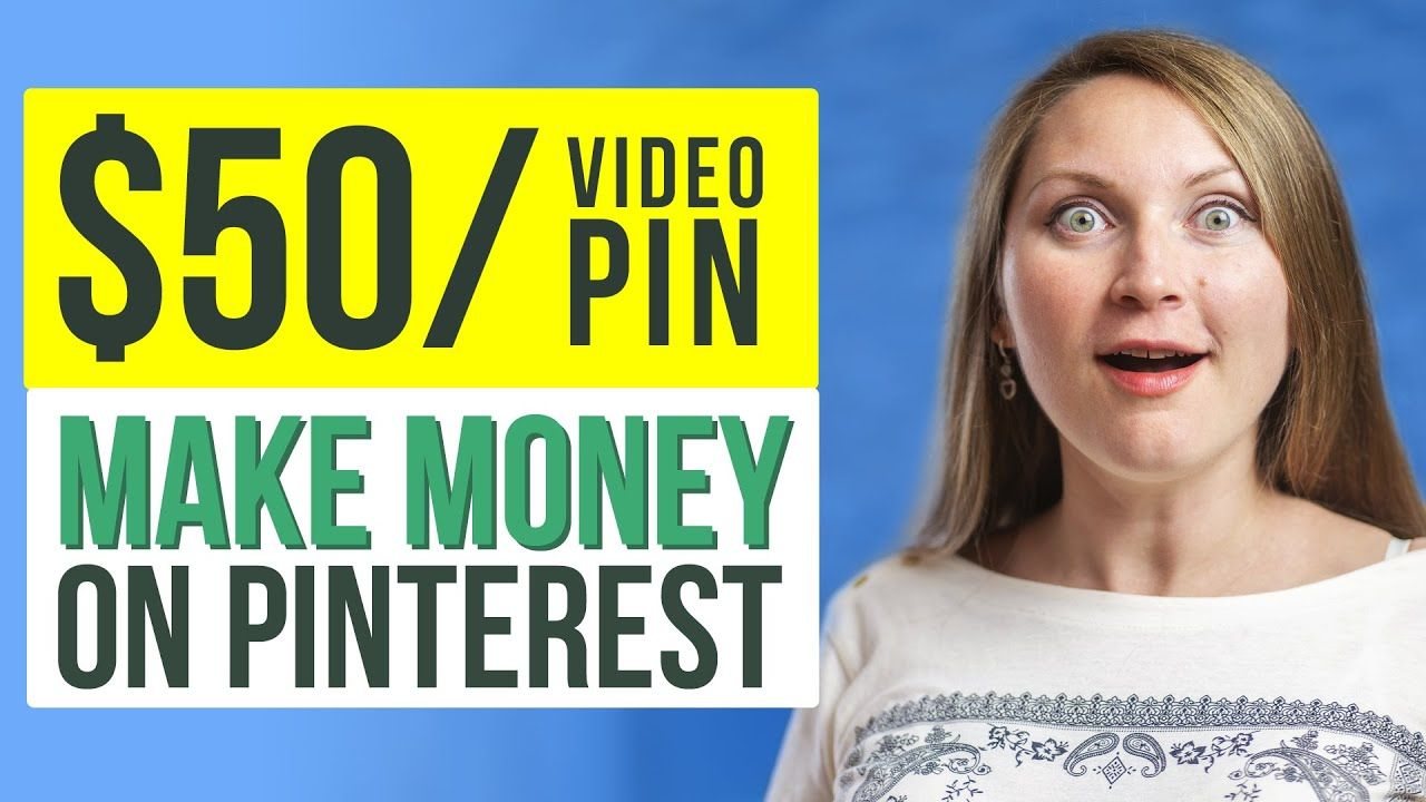 How to Make Money on Pinterest in 2020: 5 Ways To Get Paid Working From Home