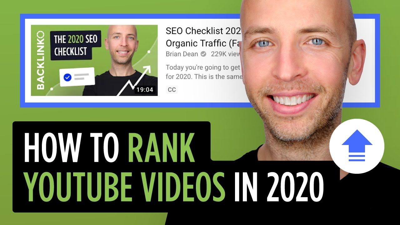How to Rank YouTube Videos In 2020 (7 NEW Strategies)