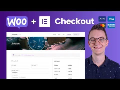 How to add Payment Methods in Woocommerce & Customize the Checkout Page