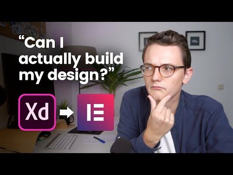 How to know if your design can be built in Elementor on WordPress