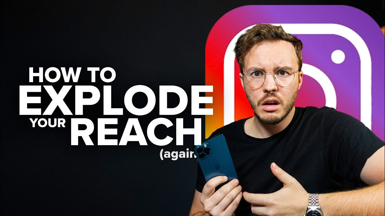 I Got Shadowbanned on Instagram … Here's Exactly How To FIX It