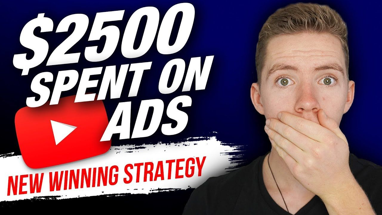 I Spent $2,500 On Youtube Ads To Grow My Channel | How To Grow Your Channel With Youtube Ads