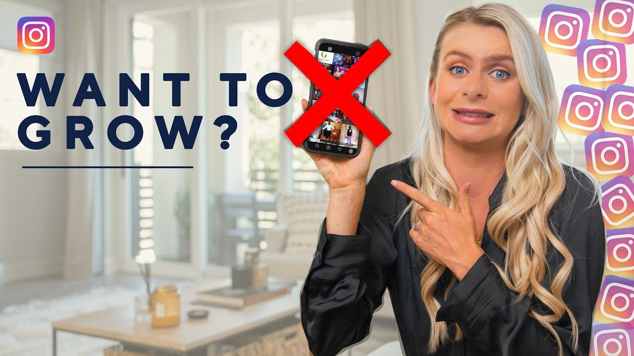 Instagram Mistakes – Why You're Not Growing On Instagram In 2020 (STOP THIS NOW!)