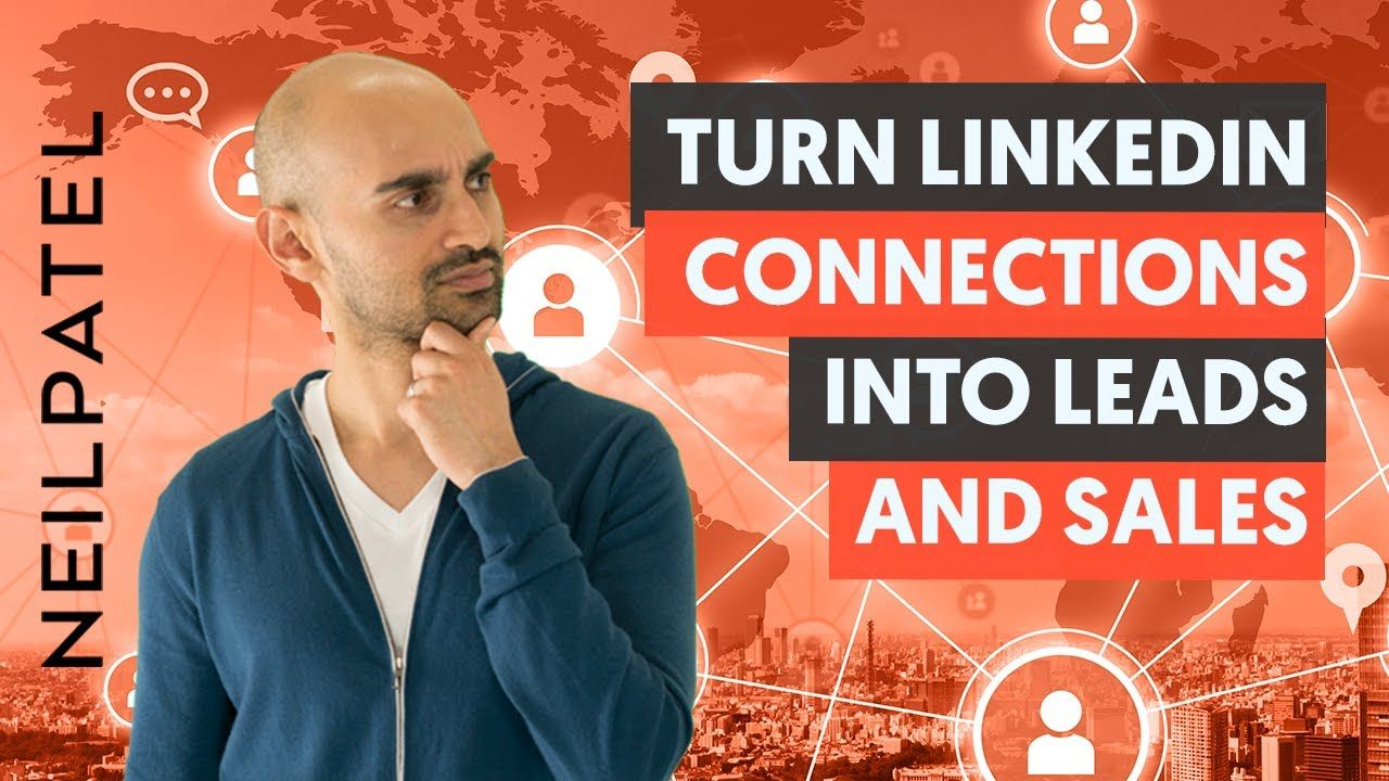 LinkedIn Advanced Strategies to Turn Business Connections Into Leads & Customers – FREE Course