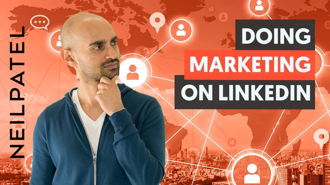 Marketing On LinkedIn – Module 2 – Lesson 2 – LinkedIn Unlocked