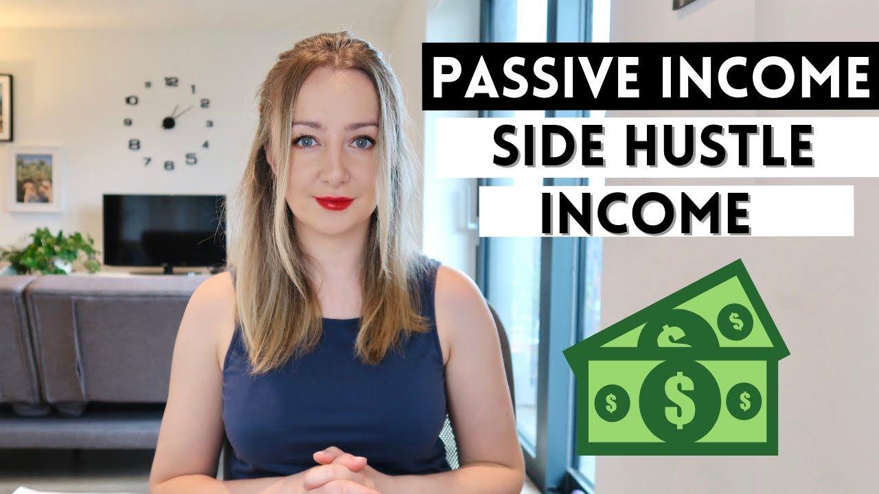 PASSIVE & SIDE INCOME REPORT – October 2020 | Passive Income UK 2020