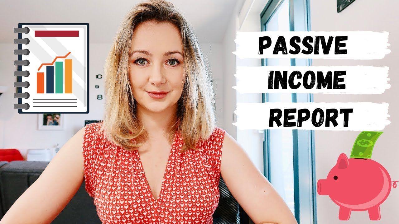 Passive Income UK 2020: Quarterly Passive Income Report