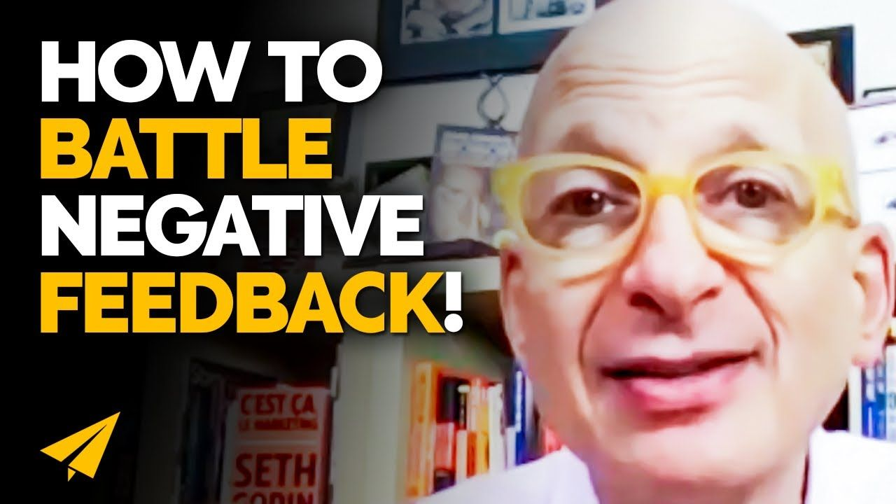 This ONE DECISION Can Change Your ENTIRE LIFE! | Seth Godin Interview | #ModelTheMaster