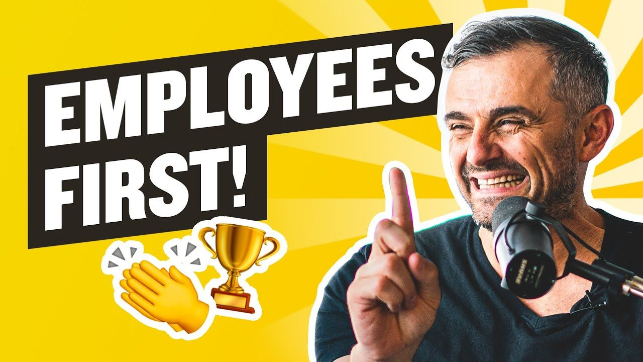 """Why """"Employee First"""" Businesses Will Win in the Next Decade"""