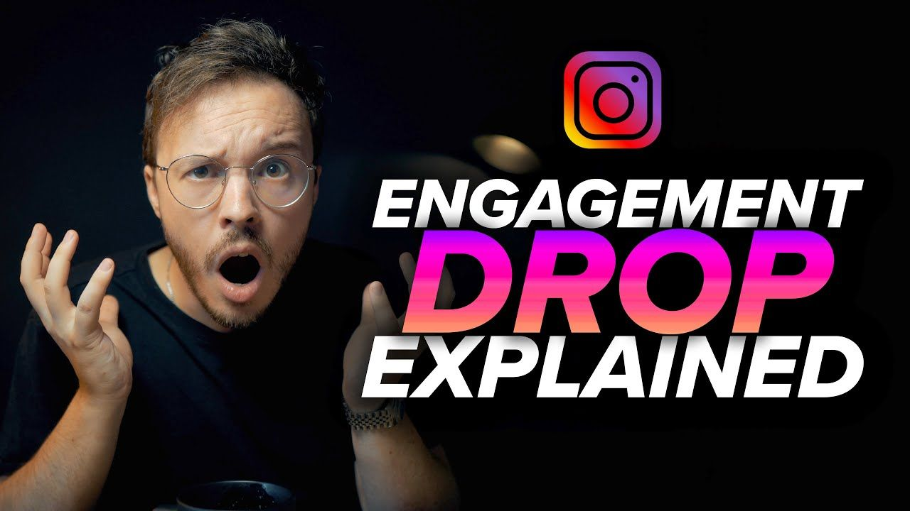 Why The Instagram Algorithm DOESN'T Recommend Your Content   Algorithm Updates