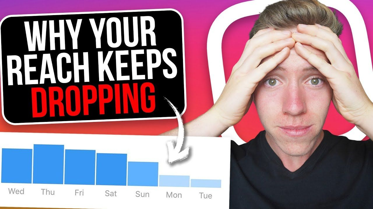 Why Your Instagram Engagement Keeps Dropping [Hidden Secrets Revealed]