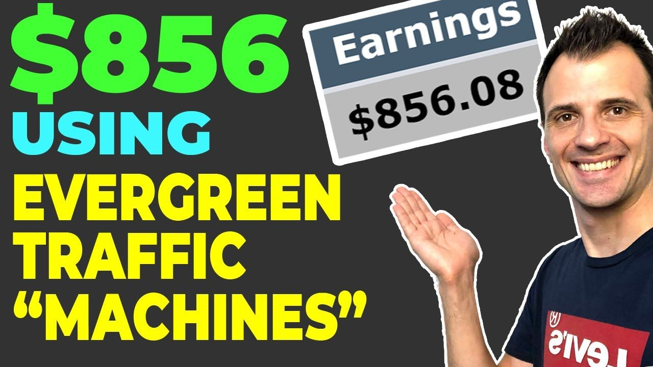 $856 CASE STUDY: How to Make Money with Affiliate Marketing for Beginners