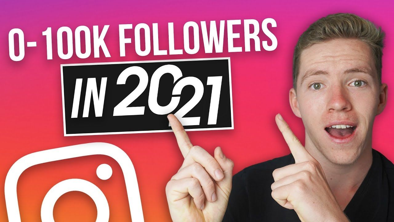 Full Instagram Marketing Strategy 2021   Grow Faster And Monetize Your Instagram