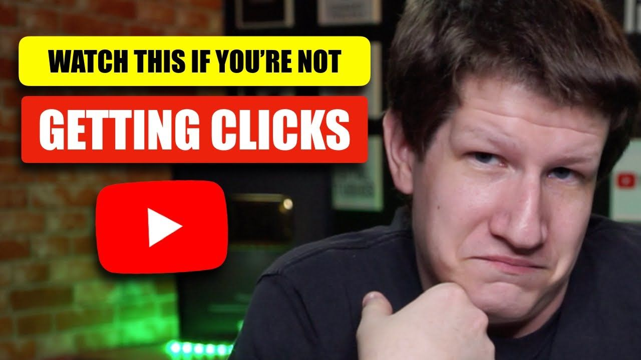 Get More People to CLICK on Your Videos: How To Title Your YouTube Videos For Beginners