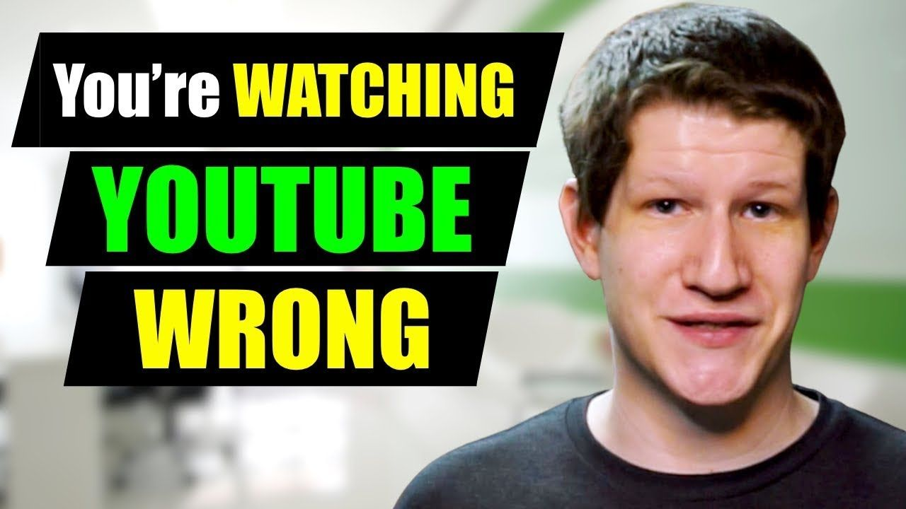 How To Become a Better YouTuber & How You Should Watch YouTube | Little Monster