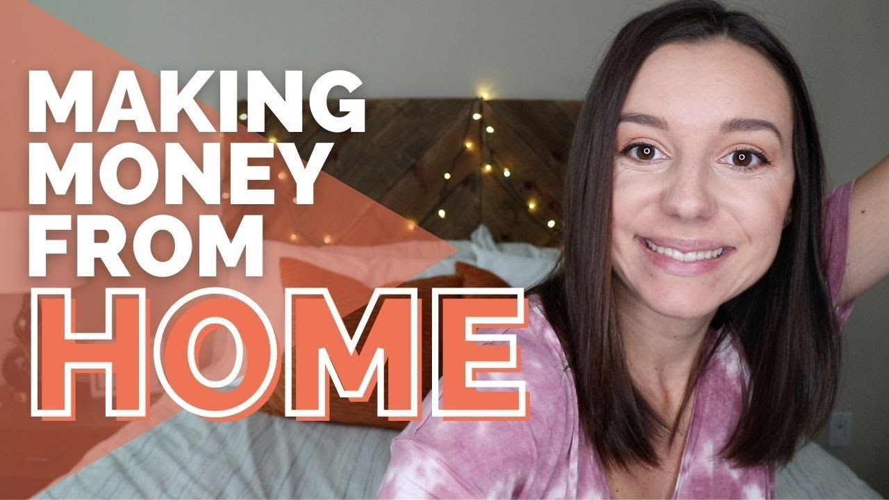 Making Money Online at Home   November 2020 Income Report