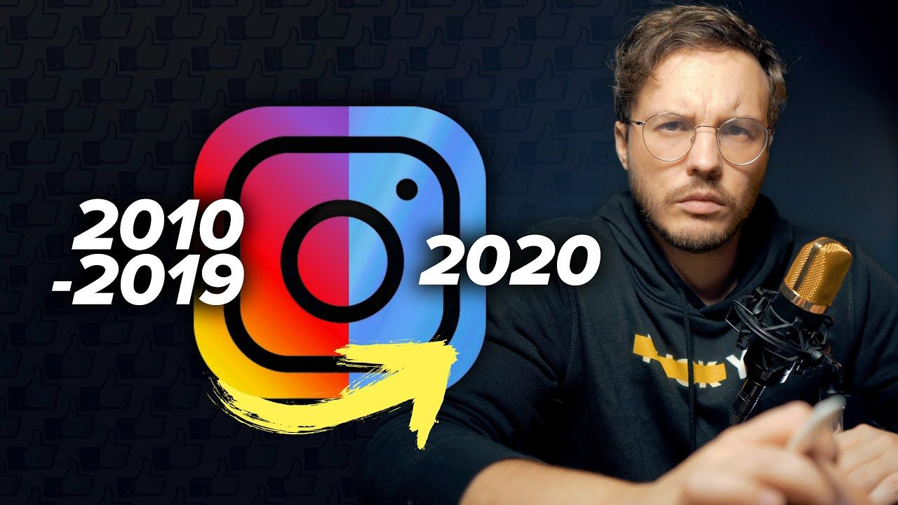 The Year Instagram Became Facebook
